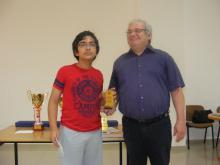 Yıldız Özel Ödülü Tuncay Sultanzade