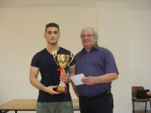 Şampiyon FM Yamaç Samani